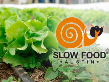 Slow Food Austin